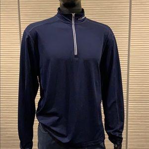 Polo Sport half zip performance pullover